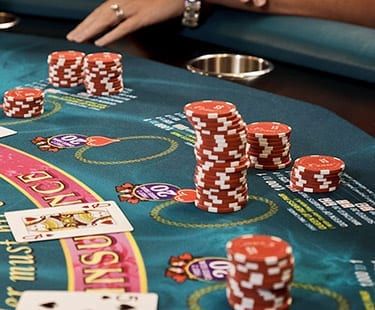 poker royal caribbean