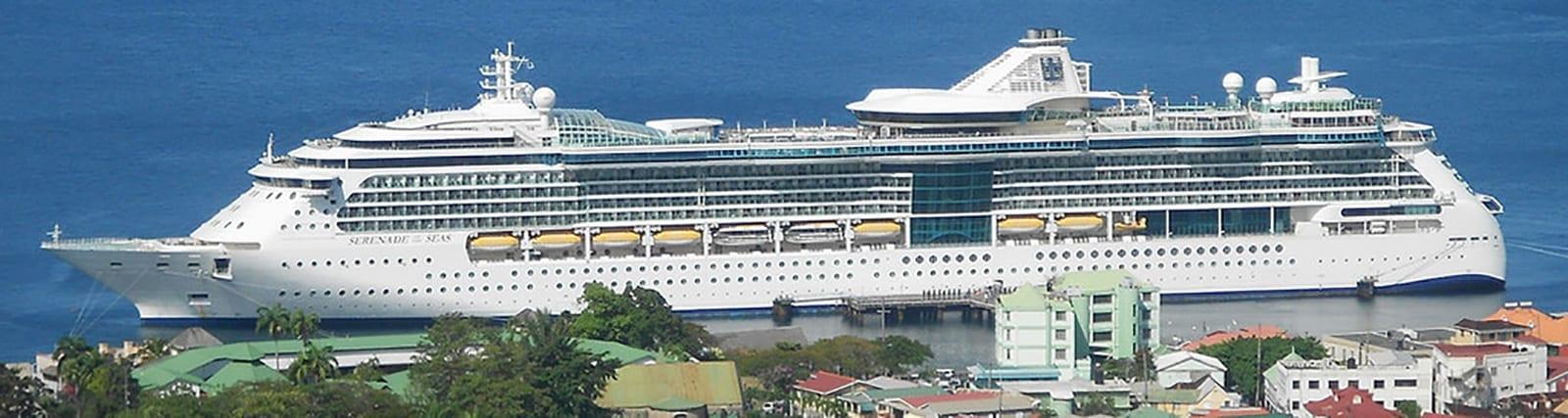 Serenade of the seas cruise
