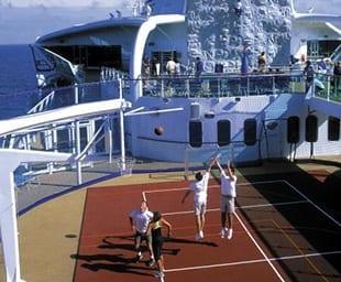 Brilliance of the seas cruise