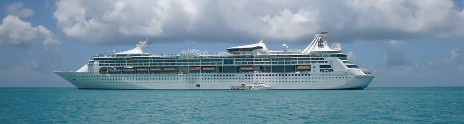 Enchantment of the seas cruises