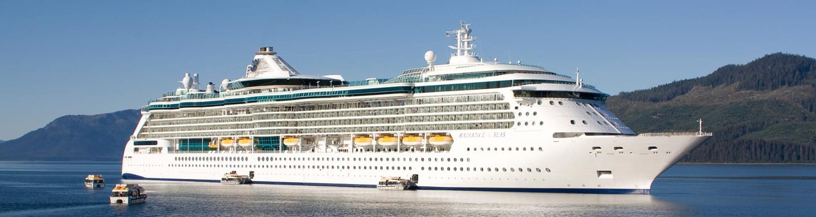 Radiance of The Seas Cruise
