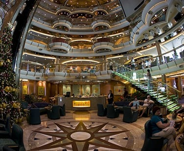 Jewel of the Seas cruises