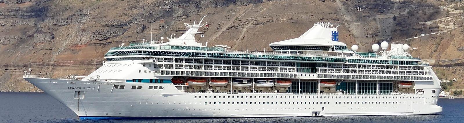 Legend of the seas cruise