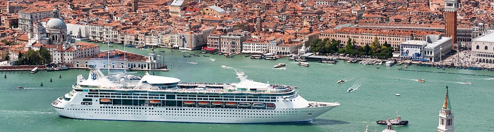 Grandeur of the seas cruise